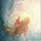 """""""I Will Come to You"""" -God"""